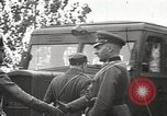 Image of German soldiers Poland, 1939, second 26 stock footage video 65675063680