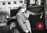 Image of German soldiers Poland, 1939, second 28 stock footage video 65675063680