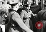 Image of German soldiers Poland, 1939, second 29 stock footage video 65675063680