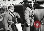 Image of German soldiers Poland, 1939, second 30 stock footage video 65675063680