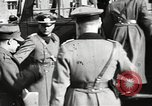 Image of German soldiers Poland, 1939, second 31 stock footage video 65675063680