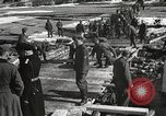 Image of German soldiers Poland, 1939, second 8 stock footage video 65675063682