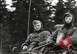 Image of German soldiers Poland, 1939, second 32 stock footage video 65675063682