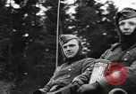 Image of German soldiers Poland, 1939, second 33 stock footage video 65675063682