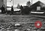 Image of German soldiers Poland, 1939, second 49 stock footage video 65675063682
