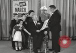 Image of John F Collins New York United States USA, 1960, second 10 stock footage video 65675063687