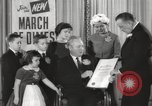 Image of John F Collins New York United States USA, 1960, second 13 stock footage video 65675063687