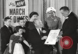 Image of John F Collins New York United States USA, 1960, second 14 stock footage video 65675063687