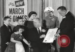 Image of John F Collins New York United States USA, 1960, second 15 stock footage video 65675063687