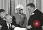 Image of John F Collins New York United States USA, 1960, second 19 stock footage video 65675063687