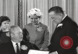 Image of John F Collins New York United States USA, 1960, second 20 stock footage video 65675063687