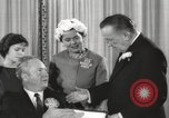 Image of John F Collins New York United States USA, 1960, second 21 stock footage video 65675063687