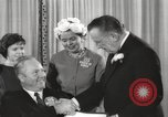 Image of John F Collins New York United States USA, 1960, second 23 stock footage video 65675063687