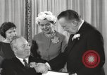 Image of John F Collins New York United States USA, 1960, second 24 stock footage video 65675063687