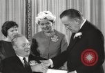 Image of John F Collins New York United States USA, 1960, second 25 stock footage video 65675063687