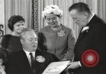 Image of John F Collins New York United States USA, 1960, second 26 stock footage video 65675063687