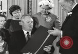 Image of John F Collins New York United States USA, 1960, second 27 stock footage video 65675063687