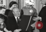 Image of John F Collins New York United States USA, 1960, second 28 stock footage video 65675063687