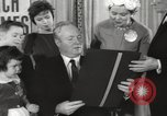 Image of John F Collins New York United States USA, 1960, second 29 stock footage video 65675063687