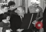 Image of John F Collins New York United States USA, 1960, second 30 stock footage video 65675063687