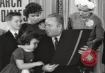 Image of John F Collins New York United States USA, 1960, second 31 stock footage video 65675063687