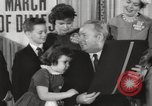 Image of John F Collins New York United States USA, 1960, second 33 stock footage video 65675063687