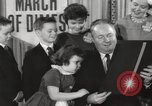 Image of John F Collins New York United States USA, 1960, second 34 stock footage video 65675063687