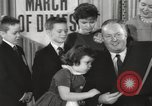 Image of John F Collins New York United States USA, 1960, second 35 stock footage video 65675063687
