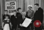 Image of John F Collins New York United States USA, 1960, second 44 stock footage video 65675063687