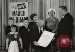 Image of John F Collins New York United States USA, 1960, second 45 stock footage video 65675063687