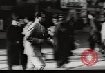 Image of instant dry cleaning Hungary, 1960, second 4 stock footage video 65675063688