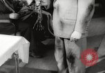 Image of instant dry cleaning Hungary, 1960, second 15 stock footage video 65675063688