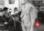 Image of instant dry cleaning Hungary, 1960, second 19 stock footage video 65675063688