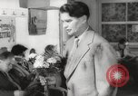 Image of instant dry cleaning Hungary, 1960, second 21 stock footage video 65675063688