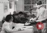 Image of instant dry cleaning Hungary, 1960, second 22 stock footage video 65675063688