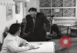 Image of instant dry cleaning Hungary, 1960, second 24 stock footage video 65675063688