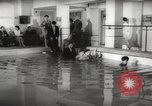 Image of instant dry cleaning Hungary, 1960, second 25 stock footage video 65675063688