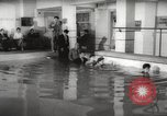 Image of instant dry cleaning Hungary, 1960, second 26 stock footage video 65675063688