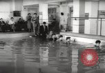 Image of instant dry cleaning Hungary, 1960, second 27 stock footage video 65675063688