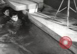 Image of instant dry cleaning Hungary, 1960, second 39 stock footage video 65675063688