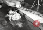 Image of instant dry cleaning Hungary, 1960, second 41 stock footage video 65675063688