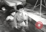 Image of instant dry cleaning Hungary, 1960, second 42 stock footage video 65675063688