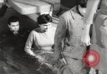 Image of instant dry cleaning Hungary, 1960, second 46 stock footage video 65675063688