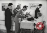 Image of instant dry cleaning Hungary, 1960, second 52 stock footage video 65675063688