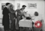 Image of instant dry cleaning Hungary, 1960, second 53 stock footage video 65675063688