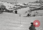 Image of Pre-Olympic skiing Austria, 1960, second 23 stock footage video 65675063691