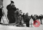 Image of Pre-Olympic skiing Austria, 1960, second 24 stock footage video 65675063691