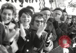 Image of Pre-Olympic skiing Austria, 1960, second 37 stock footage video 65675063691
