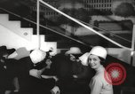 Image of Easter hat preview New York United States USA, 1960, second 32 stock footage video 65675063693