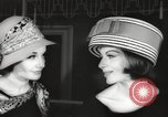 Image of Easter hat preview New York United States USA, 1960, second 49 stock footage video 65675063693